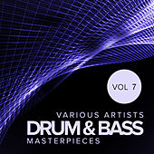 Drum & Bass Masterpieces, Vol.7 - EP de Various Artists