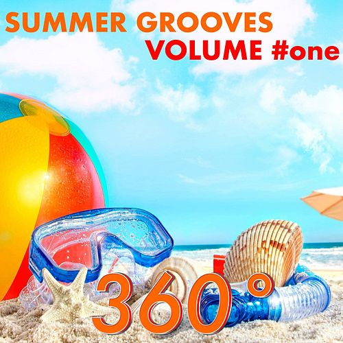 Summer Grooves, Vol. 1 von Various Artists