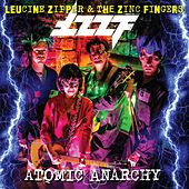 Atomic Anarchy by Leucine Zipper and the Zinc Fingers