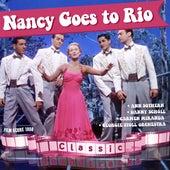 Nancy Goes to Rio (Film Score 1950) de Various Artists