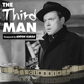 The Third Man (Film Score 1949) de Anton Karas