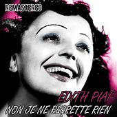 Non, je ne regrette rien by Édith Piaf