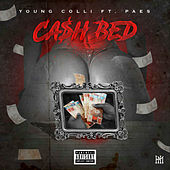 Ca$H Bed de Young Colli