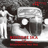 Kentone Ska from Federal Records: Skalvouvia 1963-1965 by Various Artists