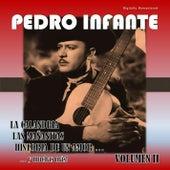 Pedro Infante, Vol. 2 (Digitally Remastered) de Pedro Infante