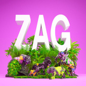 Zag by The Paces