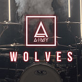 Wolves by Aimy