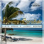 Lover's Paradise by Lloyd Brown