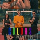 Colors von David Ponce