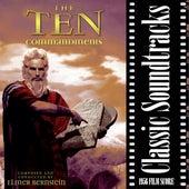 The Ten Commandments (1956 Film Score) von Elmer Bernstein
