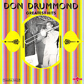 Don Drummond - Greatest Hits de Various Artists