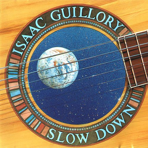 Slow Down by Isaac Guillory