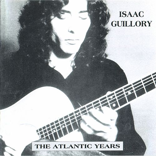 The Atlantic Years by Isaac Guillory