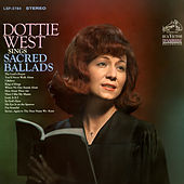 Sings Sacred Ballads by Dottie West