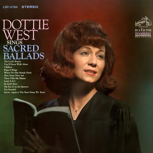 Sings Sacred Ballads de Dottie West
