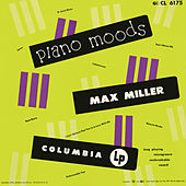 Piano Moods by Max Miller