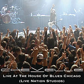 Live At The House Of Blues Chicago de Chevelle