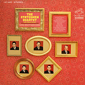Sing Brother Sing by The Statesmen Quartet