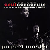 Puppet Master by DJ Muggs