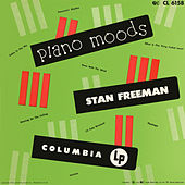 Piano Moods by Stan Freeman