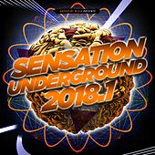 Sensation Underground 2018.1 by Various Artists