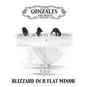 Blizzard in B Flat Minor von Chilly Gonzales