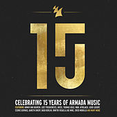 Armada 15 Years van Various Artists