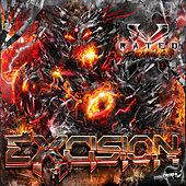 X Rated (The Remixes) de Excision