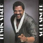 Soul Singer by Edwin Starr