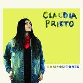 Compositores de Claudia Prieto