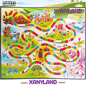 Xanyland by Anthound