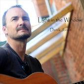 Light in the Window von Derek Jones