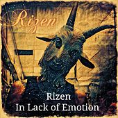 In Lack of Emotion by Rizen