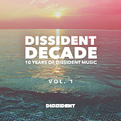 Dissident Decade, Vol. 1 de Various Artists