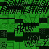 Raw M Compilation, Vol. 2 de Various Artists