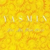 Let Me Take Over fra Yasmin