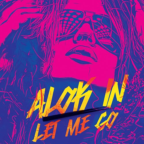Let Me Go by Alok
