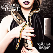 Step into the Light by Snakes In Paradise