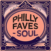 Philly Faves - Soul de Various Artists