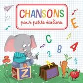 Chansons pour petits écoliers de Jemy