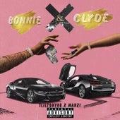 Bonnie & Clyde by 1LilTonyHB