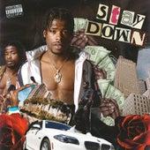Stay Down de Marty Baller