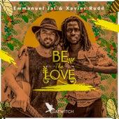 Be The Love de Emmanuel Jal