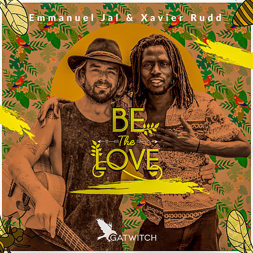 Be The Love by Emmanuel Jal