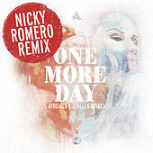 One More Day (Nicky Romero Remix) by Afrojack