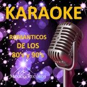 Románticos de los 80's y 90's (Karaoke) van Grupo Sorpresa
