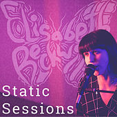 Static Sessions by Elisabeth Beckwitt