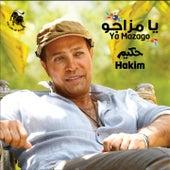 Ya Mazago by Hakim