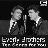 Ten songs for you de The Everly Brothers