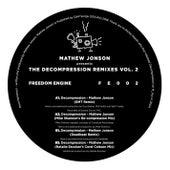 Mathew Jonson Presents The Decompression Remixes FE002 by Mathew Jonson